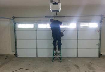 Genie Opener Installation | Garage Door Repair Las Vegas, NV